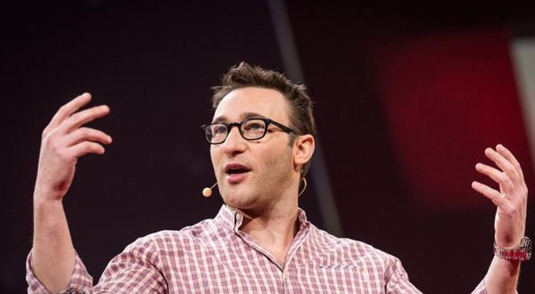 Simon Sinek's Ruse – Sales and the Art of Communication