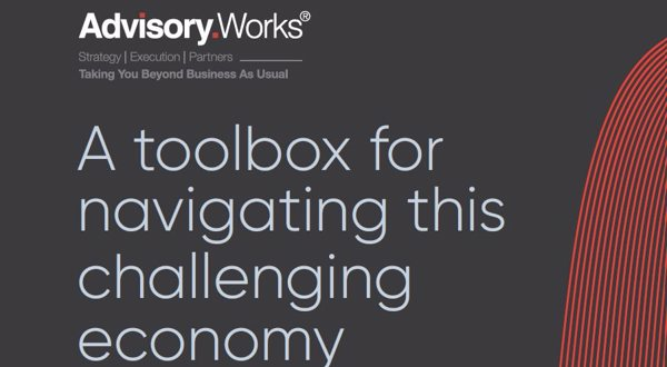 A Toolbox for Navigating This Challenging Economy
