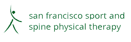 San Francisco Sport and Spine Physical Therapy logo