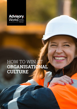 How to win at organisational culture